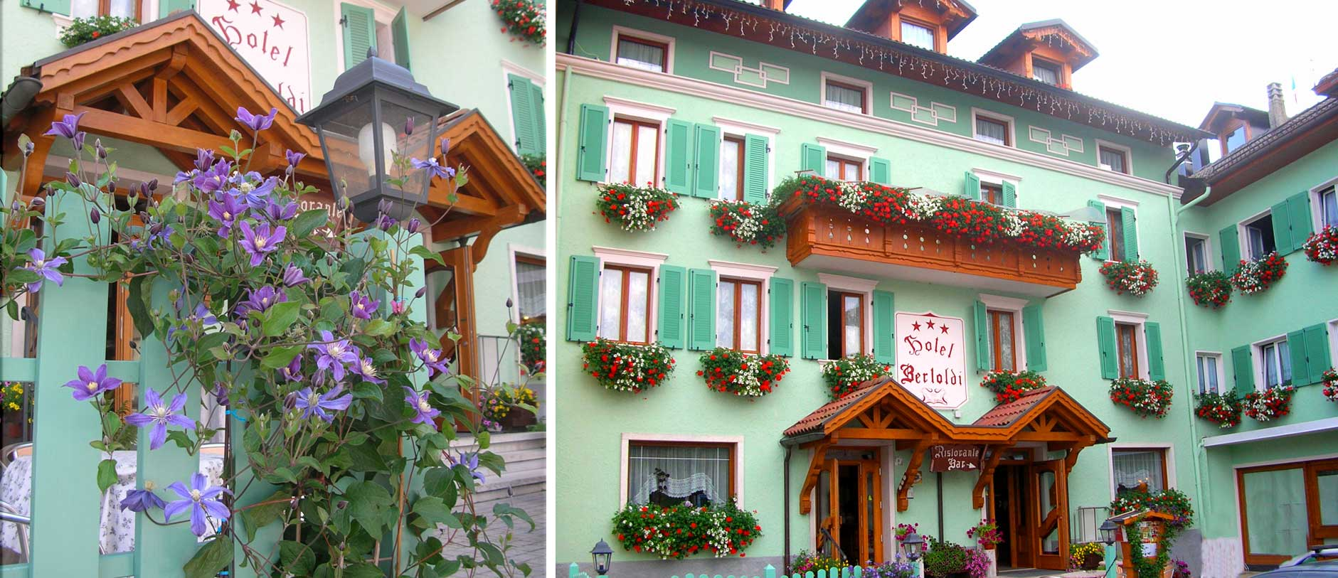 Holidays with the comfort to feel at home here at the Hotel Bertoldi in Lavarone  with the warm family management, the services and information you need for your holiday on the Alpe Cimbra!